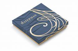 1979723 Waterman Комплектующие Подарочная коробка  2017 с органайзером