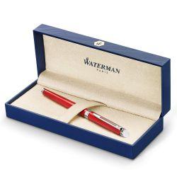 2043212 Waterman Hemisphere Перьевая ручка   Red Comet