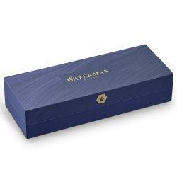 2043235 Waterman Hemisphere Ручка роллер   Deluxe Rose Wave