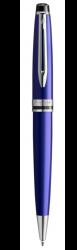 2093459 Waterman Expert Шариковая ручка   3, цвет: Blue CT, цвет чернил: синий М