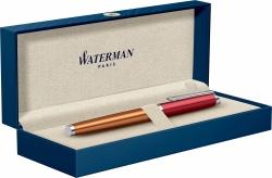 2118233 Waterman Hemisphere Ручка перьевая   French riviera VERMILLON в подарочной коробке