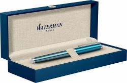 2118239 Waterman Hemisphere Ручка-роллер   French riviera COTE AZUR в подарочной коробке