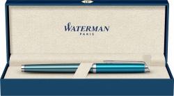 2118237 Waterman Hemisphere Ручка перьевая   French riviera COTE AZUR в подарочной коробке