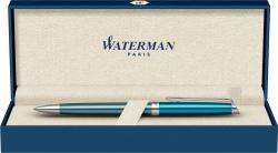 2118240 Waterman Hemisphere Шариковая ручка   French riviera COTE AZUR в подарочной коробке