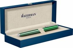 2118283 Waterman Hemisphere Ручка-роллер   French riviera CHATEAU VERT в подарочной коробке
