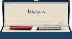 2118291 Waterman Hemisphere Ручка-роллер   French riviera Deluxe RED CLUB RB в подарочной коробке