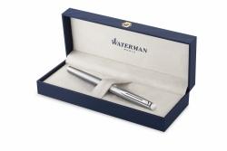 2146570 Waterman Hemisphere Перьевая ручка   Entry Point Stainless Steel matte в подарочной упаковке