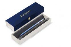 2068195 Waterman Graduate Перьевая ручка   ALLURE, цвет: голубой, перо: F