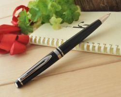 S0951800 Waterman Expert Шариковая ручка   3, цвет: Black CT, стержень: Mblu