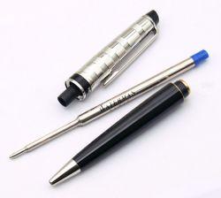 S0952360 Waterman Expert Шариковая ручка   3 DeLuxe, цвет: Black CT, стержень: Mblu