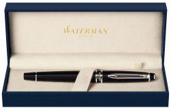 S0951740, S0951760, S0818560, S0818540 Waterman Expert Перьевая ручка   3, цвет: Black CT, перо: F