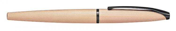 Перьевая ручка Cross ATX Brushed Rose Gold PVD