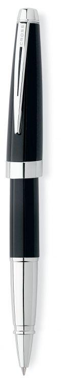 Ручка-роллер Selectip Cross Aventura. Цвет - черный.