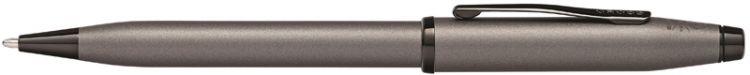 Шариковая ручка Cross Century II Gunmetal Gray