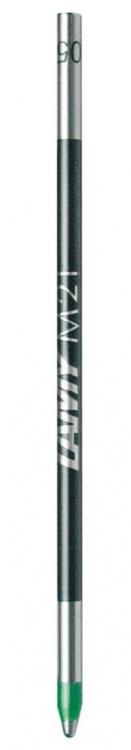 Стержень для шариковой ручки Lamy M21, Зеленый