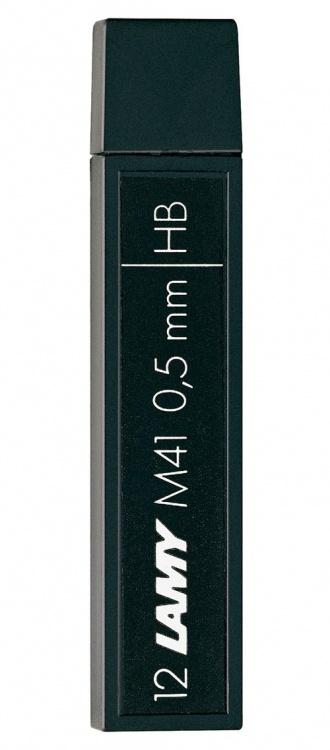 Грифели Lamy M41 HB, 0,5