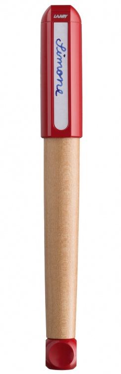 Ручка перьевая Lamy 010 ABC, Красный, LH (д/левшей)
