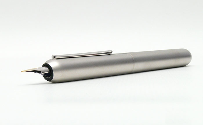 Ручка перьевая Lamy 074 dialog3, Палладиевое покрытие, Mg