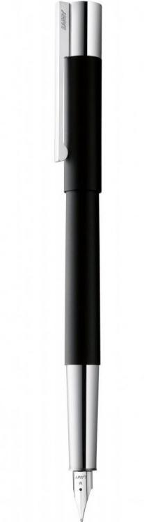 Ручка перьевая Lamy 080 scala, Черный, EF