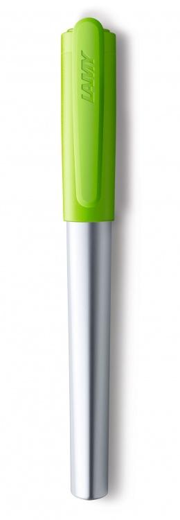 Ручка перьевая Lamy 086 nexx, Зеленый, M