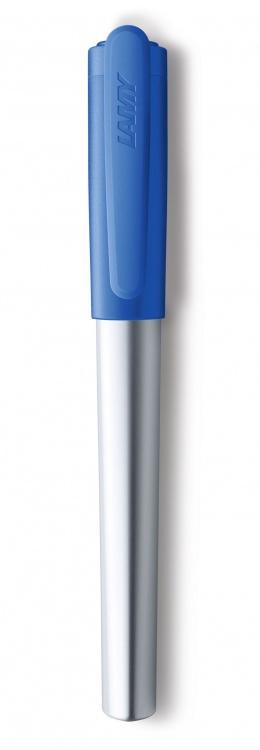 Ручка перьевая Lamy 087 nexx, Синий, M