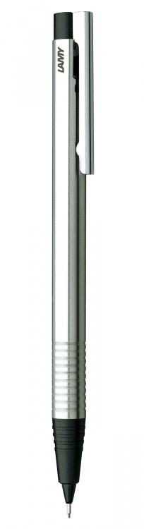 Карандаш автоматический Lamy 105 logo, Полированная сталь, 0,5