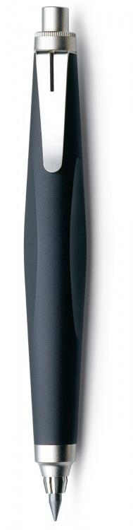 Карандаш авт. цанговый 185 scribble, Черный, 4B 3,15
