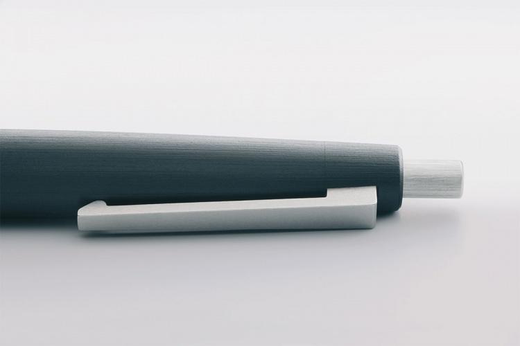Ручка шариковая Lamy 201 2000, Черный, M16