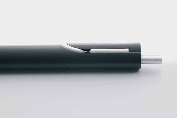Ручка шариковая Lamy 283 noto, Черно-серебристый, M16