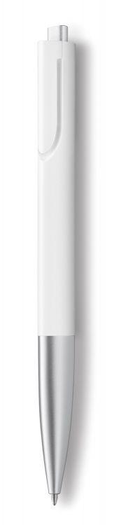 Ручка шариковая Lamy 283 noto, Белый, M16