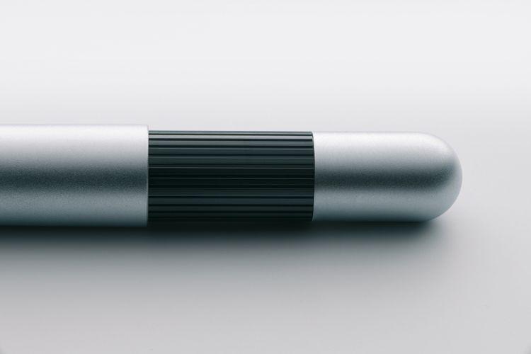 Ручка шариковая Lamy 287 pico, Матовый хром, M22