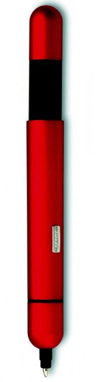 Ручка шариковая Lamy  Pico, Красный