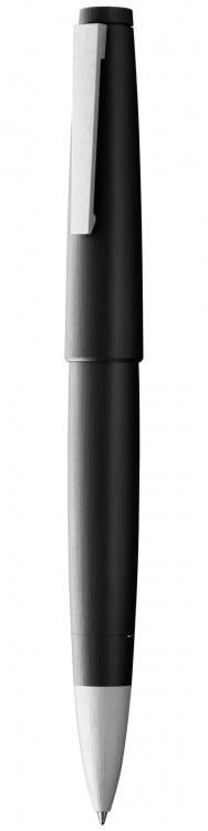 Ручка роллер чернильный Lamy 301 2000, Черный, M63