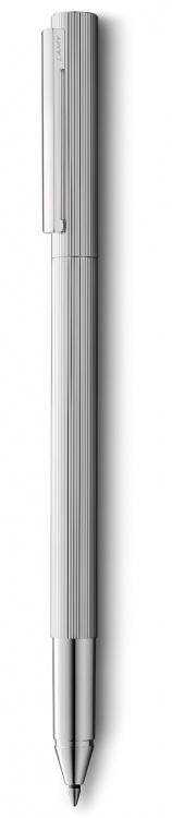 Ручка роллер чернильный Lamy 353 cp1, Платиновое покрытие, M63