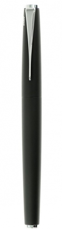 Ручка роллер чернильный Lamy 367 studio, Черный, M63
