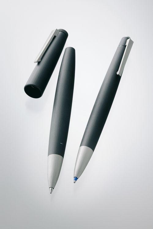 Ручка мультисистемная Lamy (4 цвета) 401 2000, Черный, M21