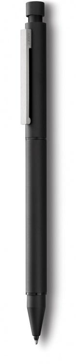Ручка мультисистемная Lamy (черный+кар 0,5) 656 cp1, Черный, M21656