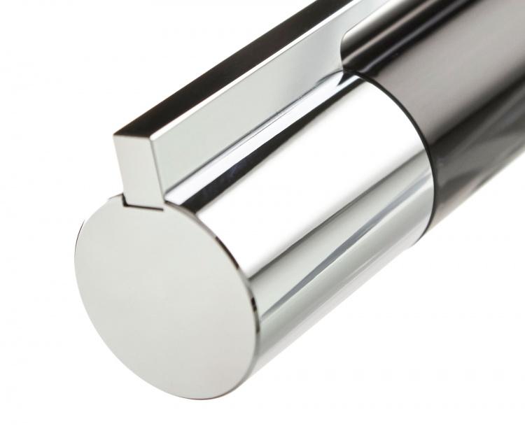 Ручка роллер чернильный Lamy 379 scala, Черный лак, M63