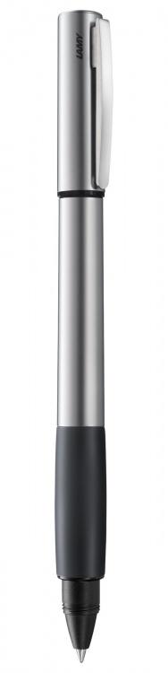 Ручка роллер чернильный Lamy 396 accent, Сталь/каучук, M64