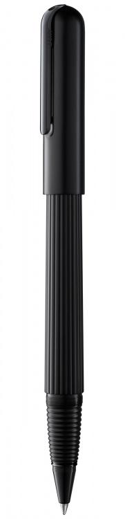Ручка роллер чернильный Lamy 392 imporium, Черный PVD, M63