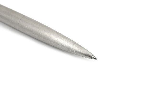 Ручка шариковая Lamy 202 2000, Матовая сталь, M16