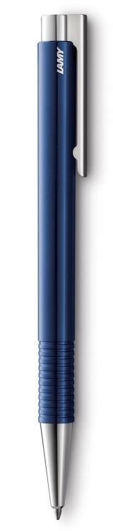 Ручка Lamy шариковая 204 logo M+, Синий, M16