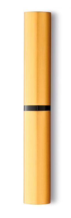 Ручка роллер чернильный Lamy 375 lux, Золото, M63