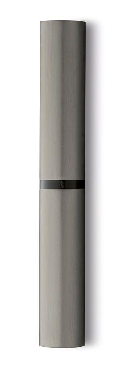 Ручка роллер чернильный Lamy 357 lux, Рутений, M63