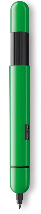 Ручка шариковая 288 pico, Зеленый, M22
