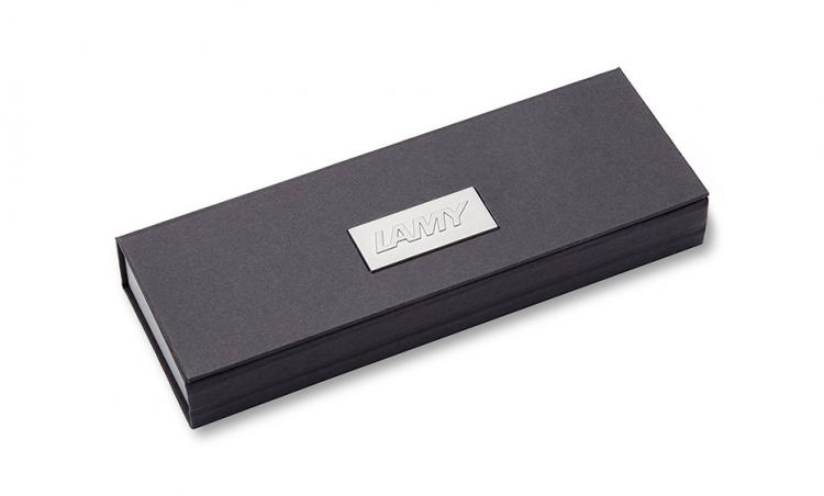 Ручка роллер чернильный Lamy 377 aion, Красный, M63