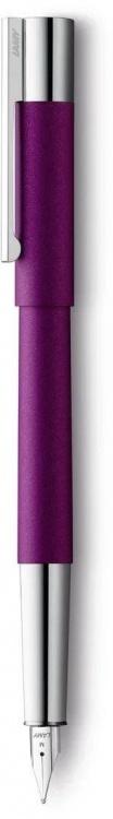 Ручка перьевая Lamy 079 scala, Фиолетовый, EF