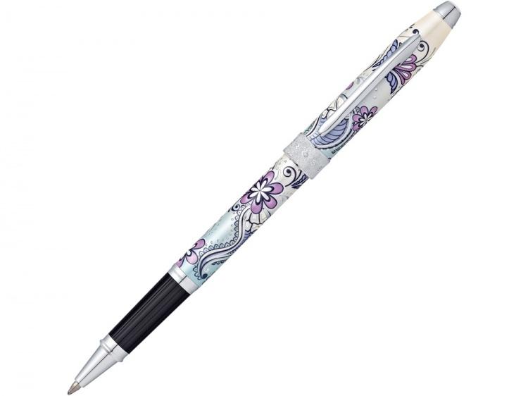 Ручка-роллер Botanica. Cross