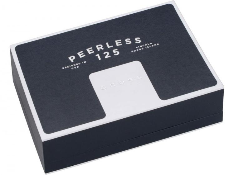 Ручка шариковая Peerless 125. Cross