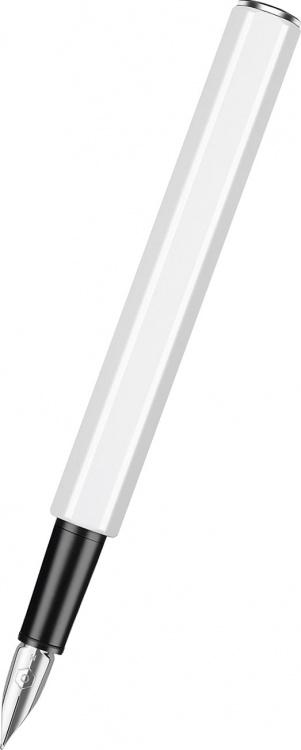 Перьевая ручка Office 849 Classic White перо B